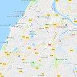 BAB : Bayonne, Anglet, Biarritz