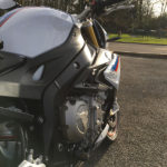 moteur 1000cc du S1000R