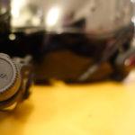 SENA 10C et la bague rotative
