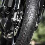 pneu à lamelle pour une adhérence parfaite