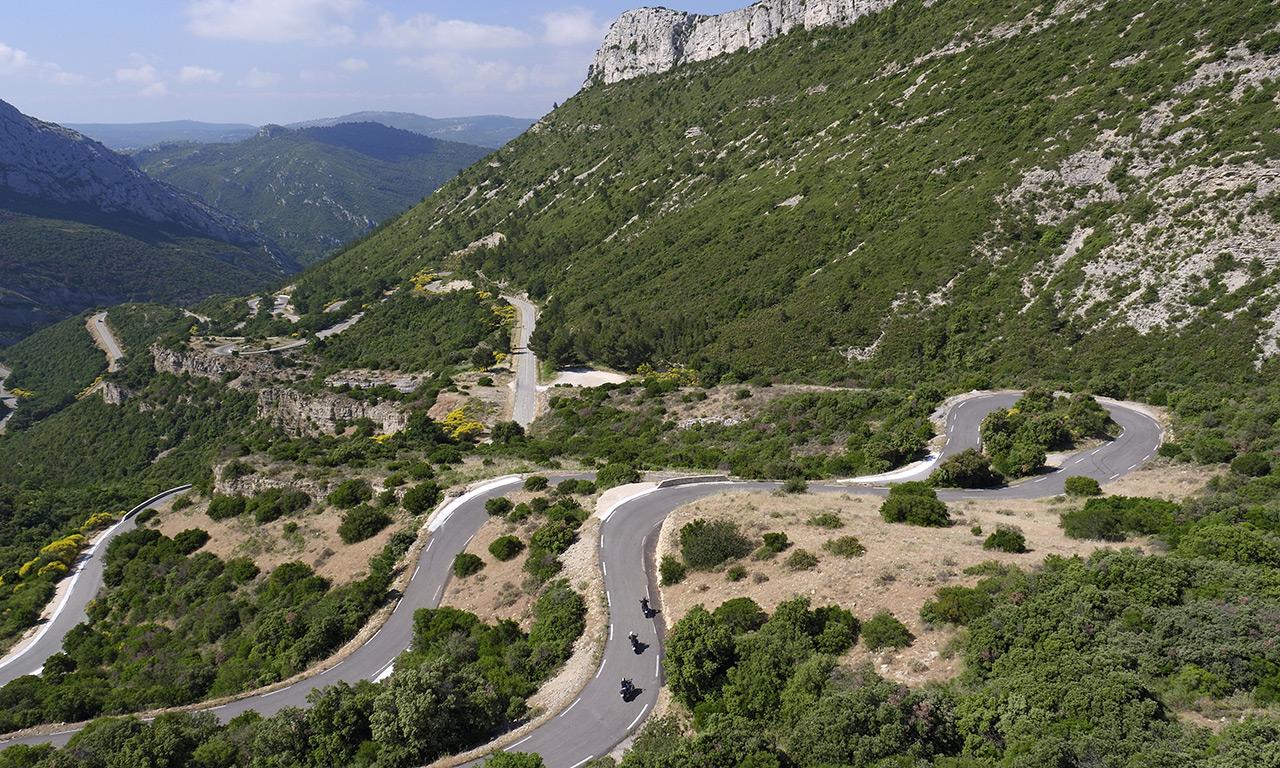 Roadbook Michelin en Espagne autour de Séville