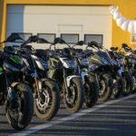 Road5 : le pneu moto pour tous types de moto