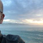 vue mer de Saint-Jean-de-Luz avec David Jazt
