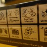 caractéristiques du SENA 10C : intercom motard