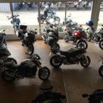 Concession moto BMW à Bayonne : Préférence 64