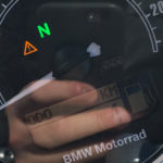 1km au compteur du Nine-T BMW