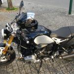 BMW R1200 Nine-T Classic