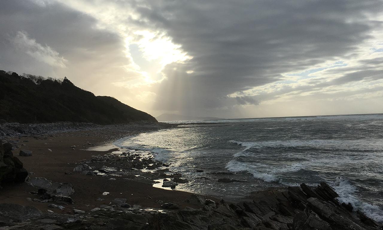 Partir en vacances au Pays Basque : Guethary