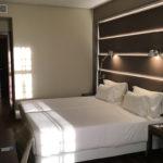 Chambre de David Jazt au NH Hotel Plaza de Armas - Séville
