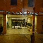 Hotel Plaza de Armas - Séville