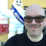 David Jazt fait confiance à Michelin