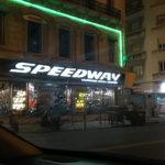 Speedway à Marseille : boutique accessoire motard