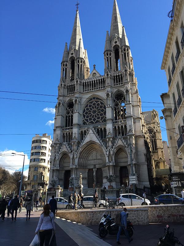 Église Saint-Vincent de Paul