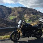 David Jazt au coeur du Pays Basque