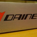 boîte Dainese