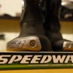 Speedway : revendeur Dainese officiel