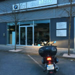 Concession moto BMW à Saint Sebastien