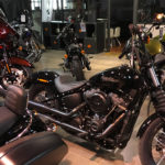 Concession moto Harley Davidson Marseille
