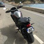 Moto Honda à Marseille chez VIP Moto