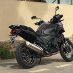 VIP Moto : Crosstourer