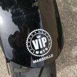VIP Moto Marseille : concession Honda