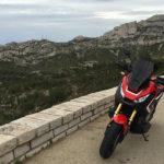 Honda XADV chez VIP moto Marseille