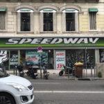 Speedway Marseille