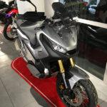 XADV : scootrail, mi moto mi scooter