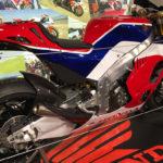 moto sportive Honda