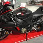 Acheter une première sportive chez VIP Moto