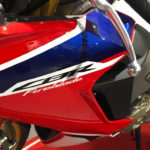 CBR Fireblade : VIP Moto Marseille