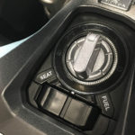 XADV : démarrage sans clé
