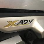 X ADV