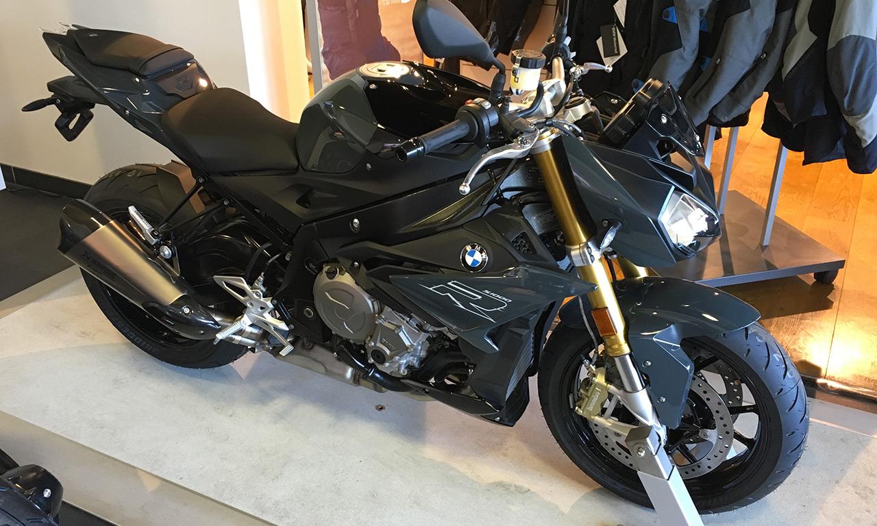 S1000R Nice