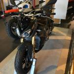 S1000R chez BMW Marseille