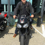 Speed Triple RS de David Jazt
