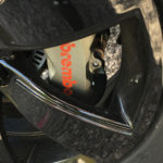 Freinage Brembo Spyder Can Am
