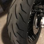 Bridgestone S21 XADV