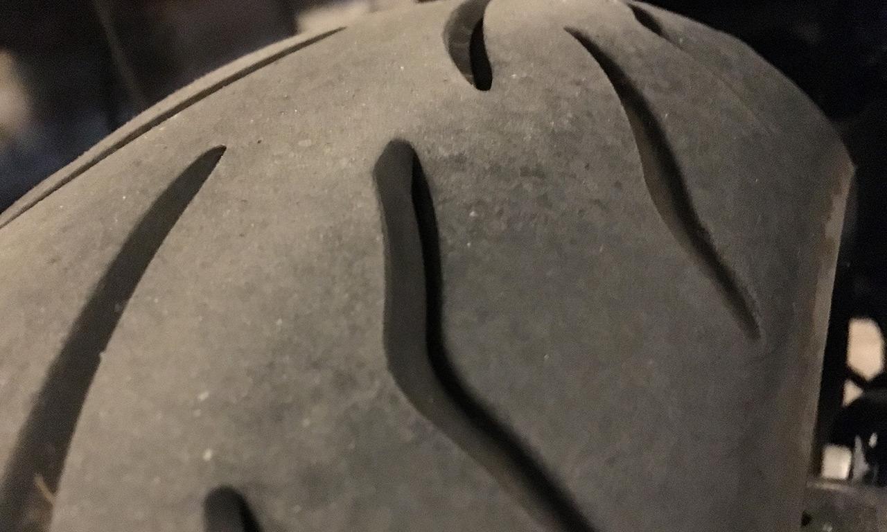 quel pneu sur le XADV ?