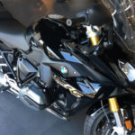 Acheter moto R1200RS Noir : Camp Major