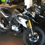 F310GS BMW : moto A2