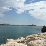 vue depuis le port de martigues