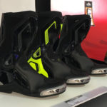Botte Racing Dainese