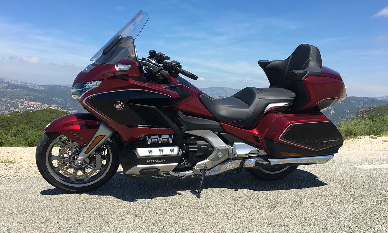 moto honda chez VIP Moto