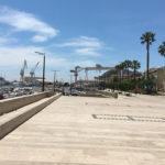 Port de La Ciotat, au sud de Marseille