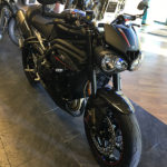 Triumph Provence : Speed Triple RS