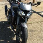 Street Triple RS : acheter moto chez Triumph Provence