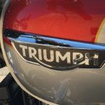 Triumph Provence : pour acheter une Bonneville