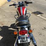essai moto Bonneville T120 Triumph