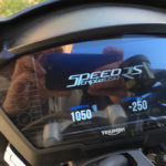ODO Speed Triple RS 2018